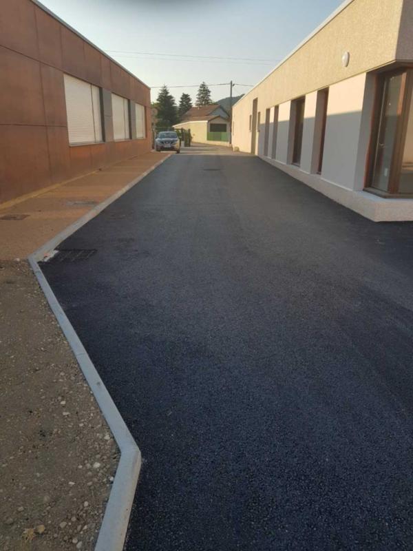 Lycée agricole Paul Claudel Villemoirieu