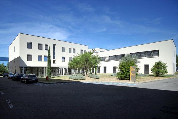 Maison des Consultants Médipole Bourgoin Jallieu