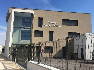 Etablissement de Santé Mental des Portes de l'Isère Villefontaine