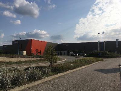 MTB Recycling à Le Rondeau