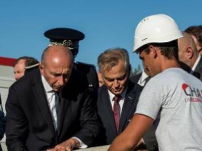 Commissariat de Bourgoin-Jallieu